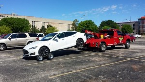 exotic car towing okc