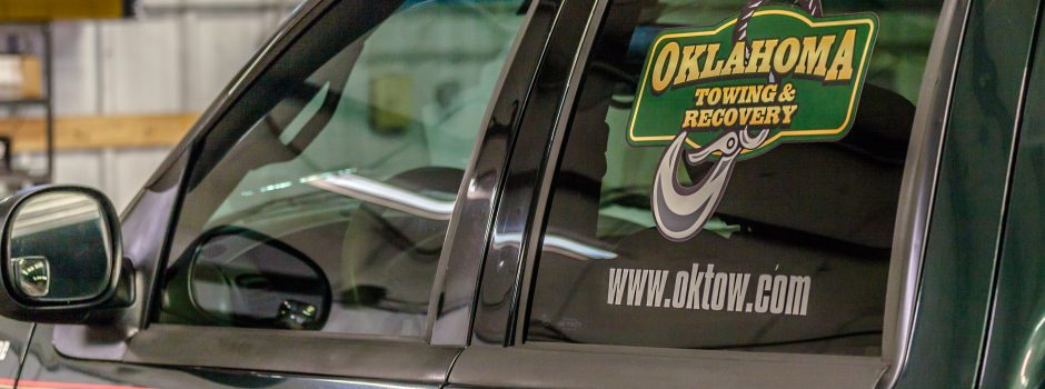 Top rated towing okc